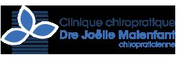Clinique chiropratique à Québec – Dre Joëlle Malenfant