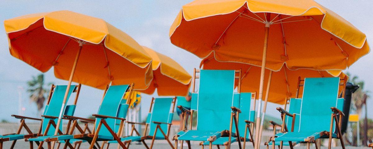 Des vacances en santé