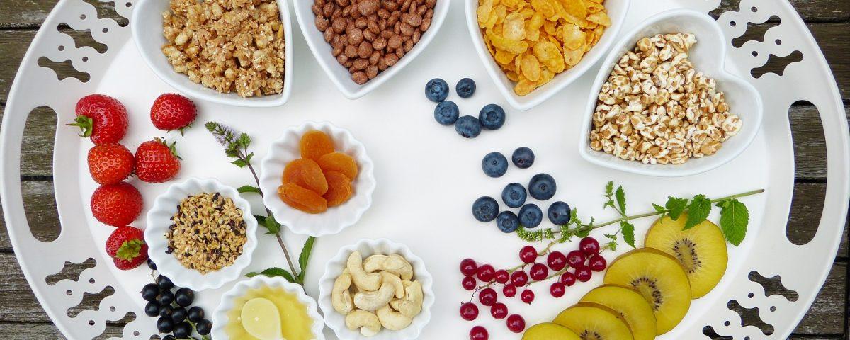 La santé par la nutrition